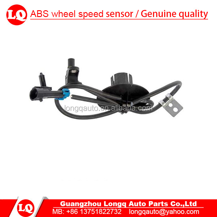 OE# 89542-52090 New ABS Speed Sensor Front Right Passenger Side for Toyota Yaris