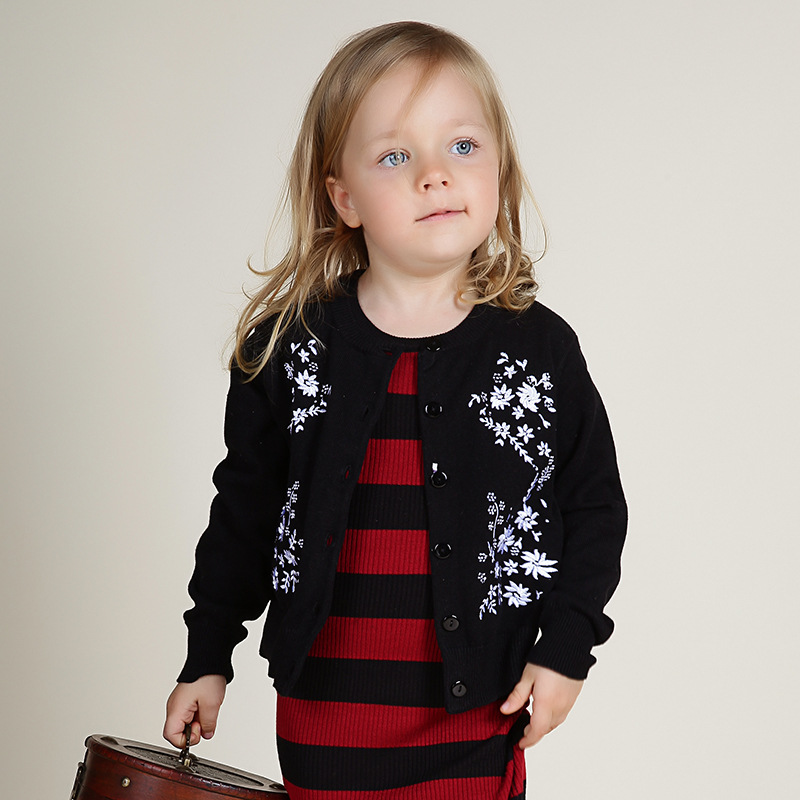 Find baby girl black sweater at ShopStyle. Shop the latest collection of baby girl black sweater from the most popular stores - all in one place.