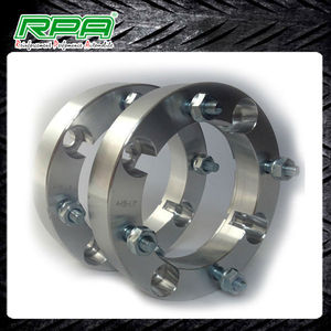 "Polaris RZR - WS 4x156 1.5"" Wheel Spacers China ATV UTV Parts"