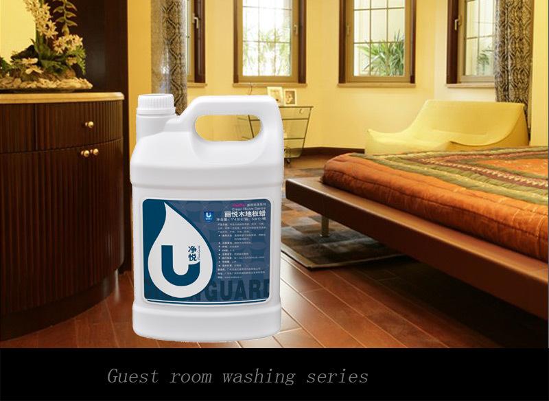 Houten vloer wax vloer schoonmaken chemicaliën marmeren vloer