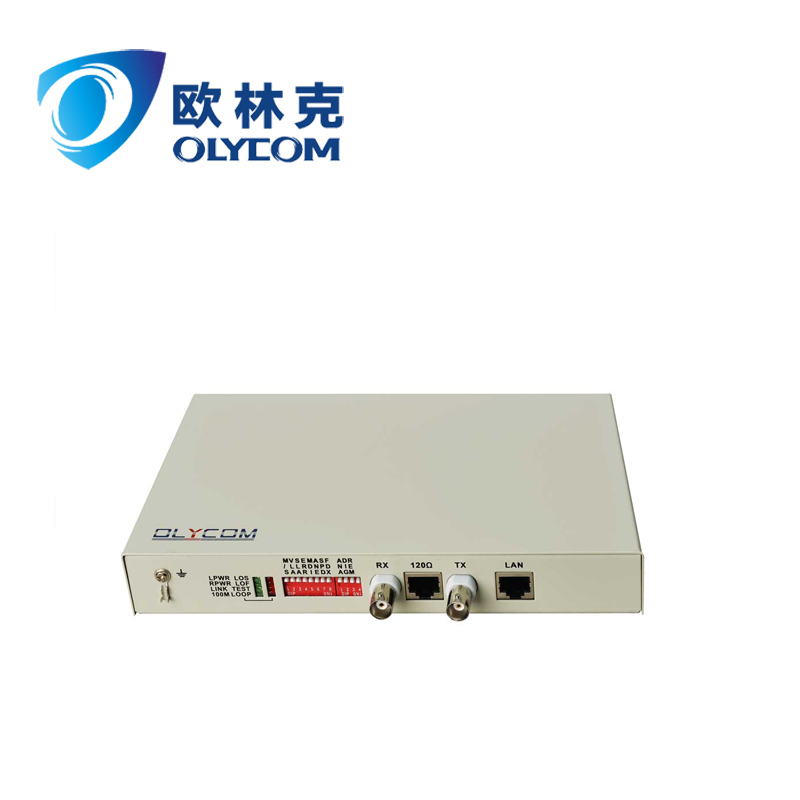 provides conversion between E1 Ethernet protocols Protocol Converter