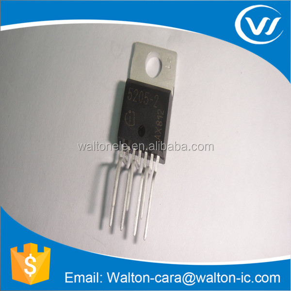 new & original electronics transistor TLE5205-2 ic chips