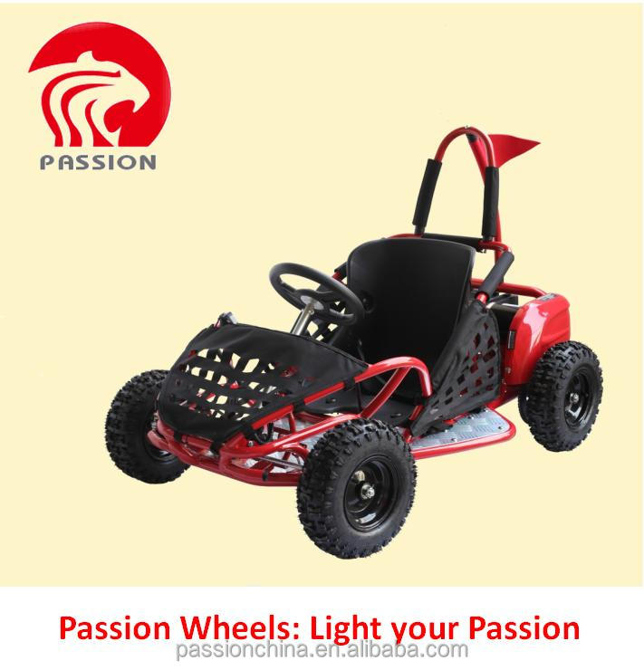 China Supplier Hot Selling 90cc Kids Mini Dune Buggy