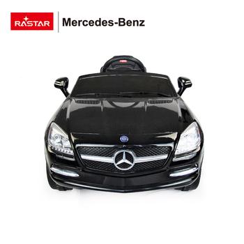 Rastar electric children car mercedes benz baby ride on for Mercedes benz baby car