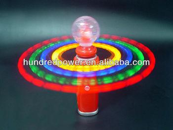 flashing ufo speelgoed