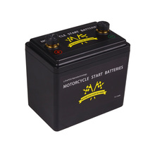 12V 5Ah 7.5Ah 390CCA 21Ah LiFePO4 Small Rechargeable Smart 12v Motorcycle Battery