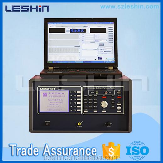 high quality test machine for car wiring car computer testing machine wholesale, testing machine suppliers
