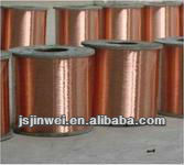 Copper coated ER70S-6 welding wire for tin can welding price