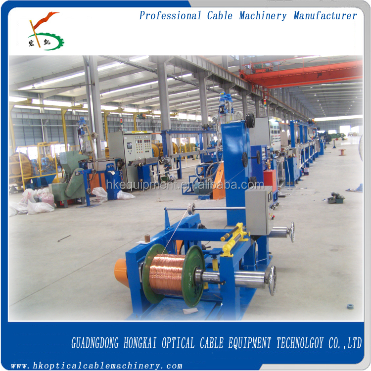 Electric Cable Production Line, Electric Cable Production Line ...