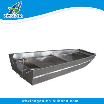 Flat bottom plastic boat buy flat bottom fishing boat for Flat bottom fishing boats