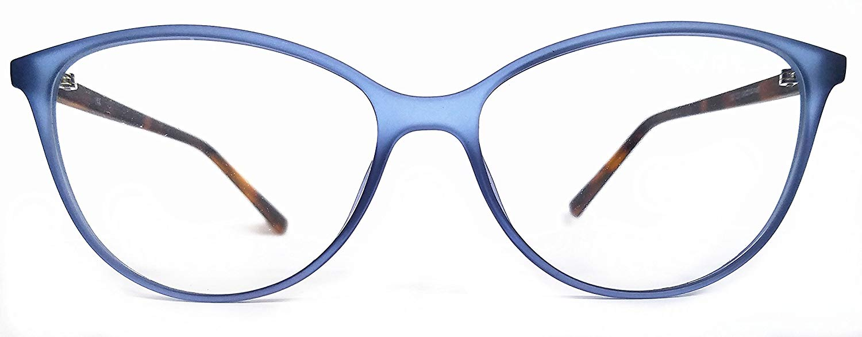 c6dd8475fd13 Get Quotations · Lightweight memory rectangle eye glasses non prescription  clear lens glasses frames Men Women-103