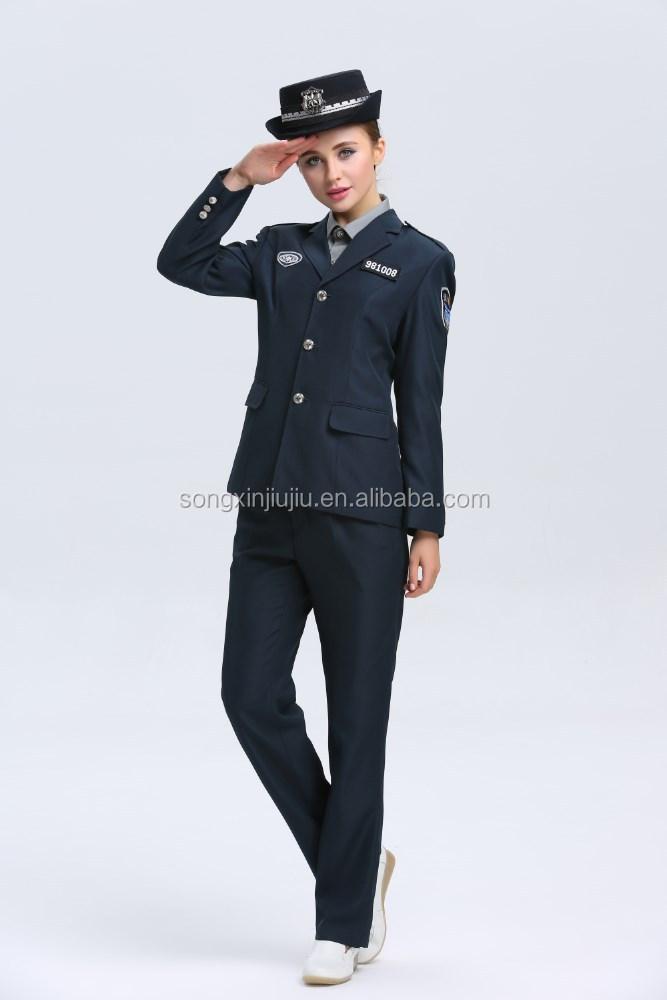 81c3df19 security guard uniforms black,best security uniform,cheap security uniforms  Trade Assurance Supplier