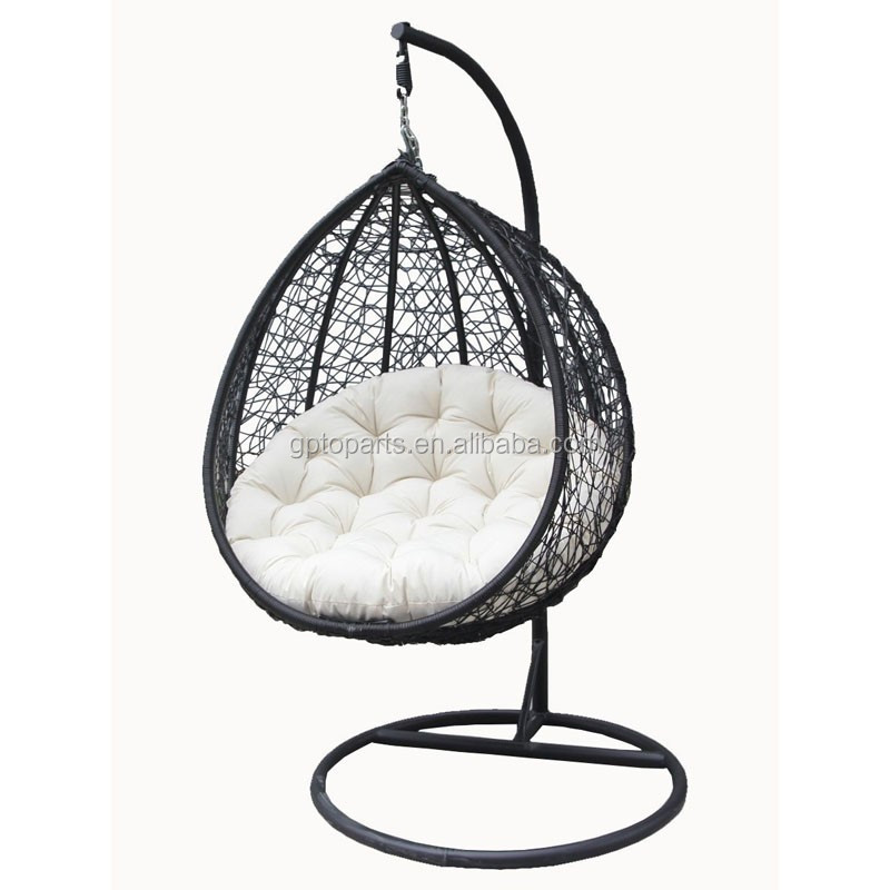 Home Wicker Hanging Swing Egg Chair In Rattan Egg Swing Chair Buy Home Wicker Hanging Swing Egg Chair In Rattan Egg Swing Chair Garden Swing Seats Products Replacement Swing Seats Product