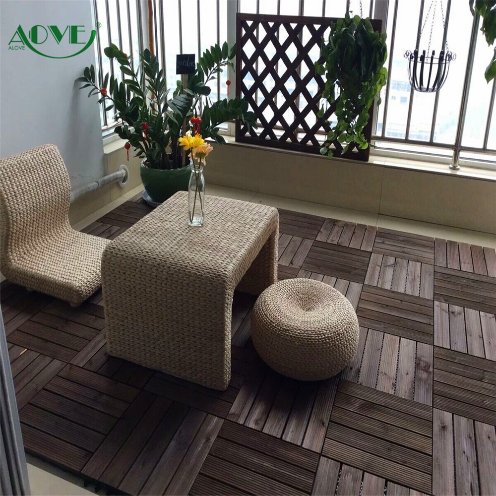 waterproof wood plastic composite wpc decking floorwpc decking board/wpc decking tiles