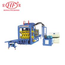 20% OFF QT6-15B hollow brick making machine production line