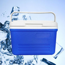 6L Best Selling Promotion Beer Used Plastic Ice Cooler Box (MTU006)