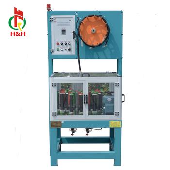 110 series 32 carrier wiring harness braiding machine kbl 32-1-110