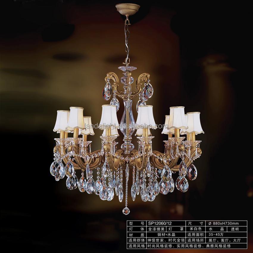 Eigentijdse verlichting voor kamer decoratieve kroonluchter kroonluchters en hanglampen product - Eigentijdse kroonluchter ...
