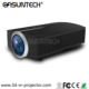 home cinema tv movie film LCD LED portable mini beam bluetooth wifi wireless projector YG510 with 480P 1500LM for smartphone