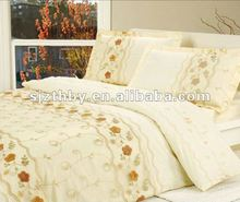 export turkey new designs 100% cotton bed sheet printed fabric