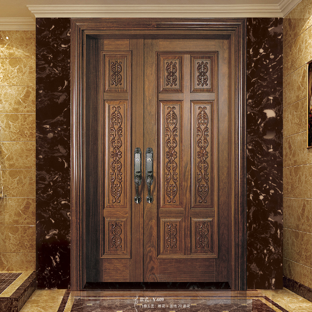 Double door designs for home home review co for Double door designs for home