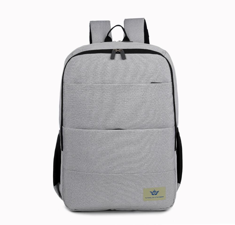Factory directly sales nylon eminent custom logo back pack