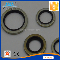 Buy dowty seals bonded seals in China on Alibaba.com