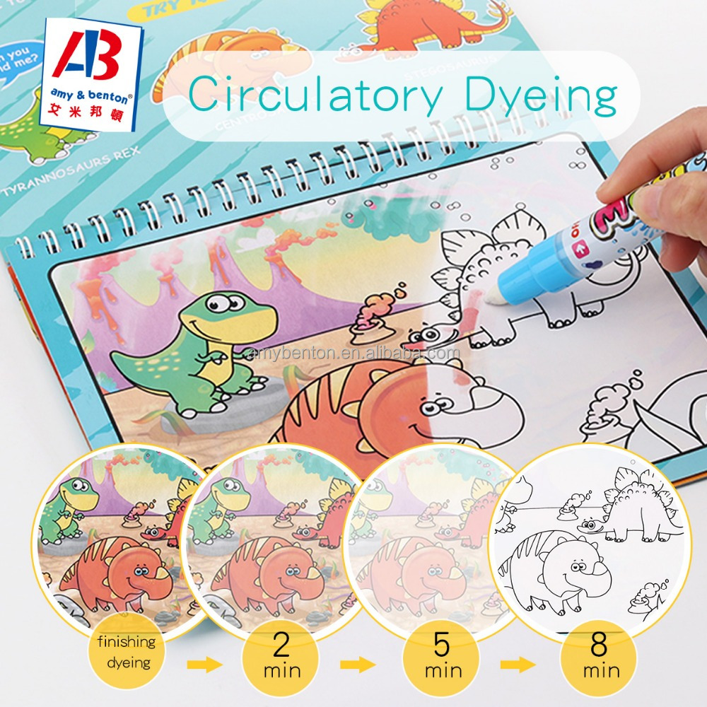 ColorWind 12 Inch LCD Electronic Writing Tablet Kids Painting Board with Pen Portable Digital Drawing Tablet Handwriting Pads for Children Green
