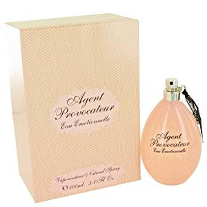 Agent Provocateur Eau Emotionnelle by Agent Provocateur Eau De Toilette Spray 3.3 oz for Women