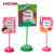 Christmas decoration 3D plastic soft pvc picture resin mini photo frame