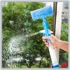 portable plastic Rag watering combo car window glass washer