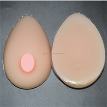 Hotselling Breast Forms Crossdressing Silicone Fake Breast Form Silicon Bra