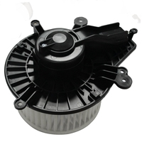 A/c Heater Blower Motor In China OE# 27226-JS60B