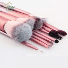 custom logo makeup brushes/ cosmetic brush