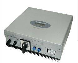 GOWE 5000W single phase solar inverter on grid transformerless IP65 CE VDE IEC approved on grid PV inverter