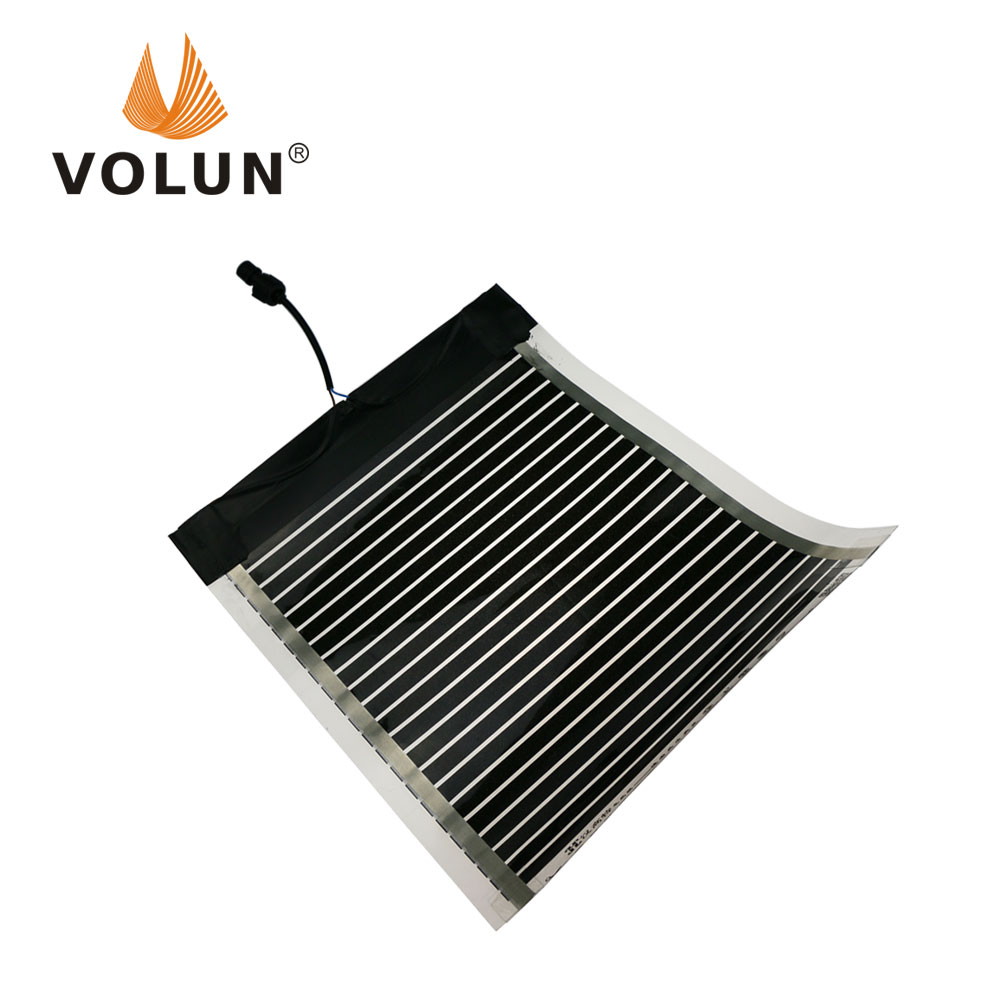 220V 240V line voltage Electronic thermostat replacement radiant floor heat