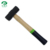 Wood Handle Double Face Sledge Hammer