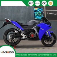HANBIRD cheap sale motor bikes 250cc racing motorcycle for America