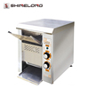 Europe Design Fast Food Industrial Conveyor Electric Conveyor Toaster