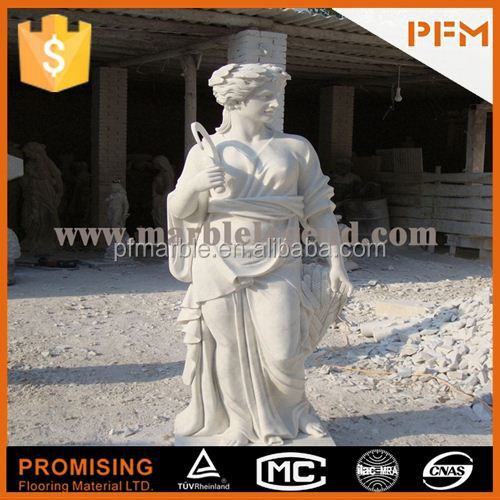 best price natural well polished winged victory of amothrace couple sculpture