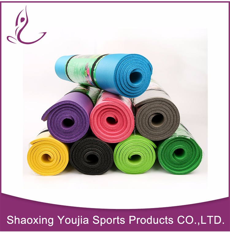 High quality customized eco-friendly Washable Yoga Mat Factory