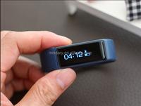 Wholesale I5 Plus Intelligent Alarm Clock IP67 Waterproof Wrist Watch Bluetooth Smart Bracelet