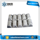 Aluminum vanadium master alloy AlV10 metal