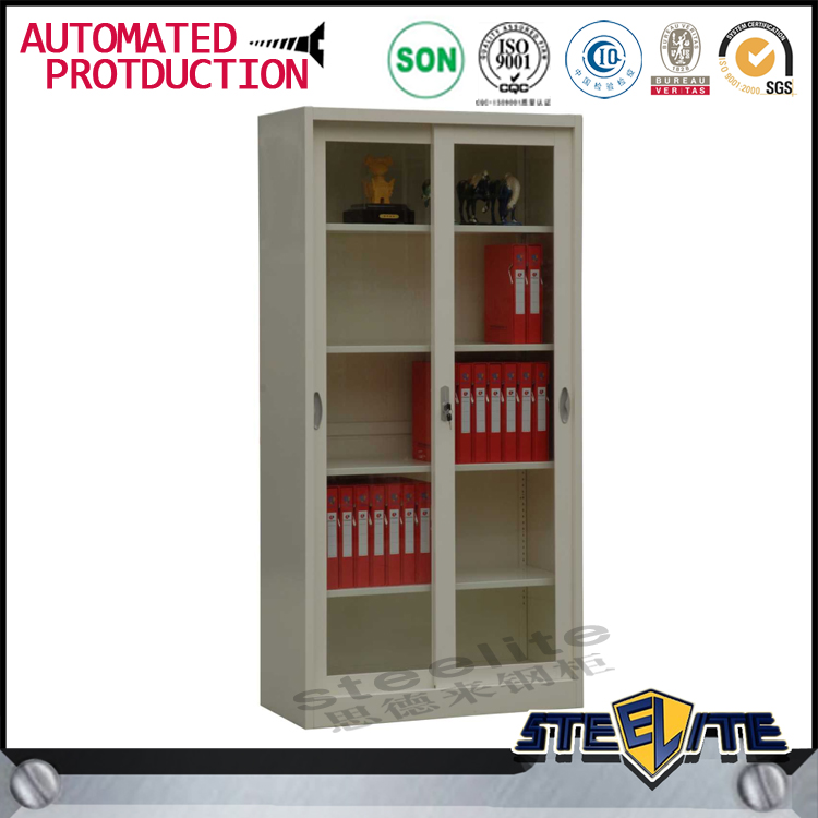 Godrej Steel Almirah Library Furniture Cabinet Steel Cupboard Part 88