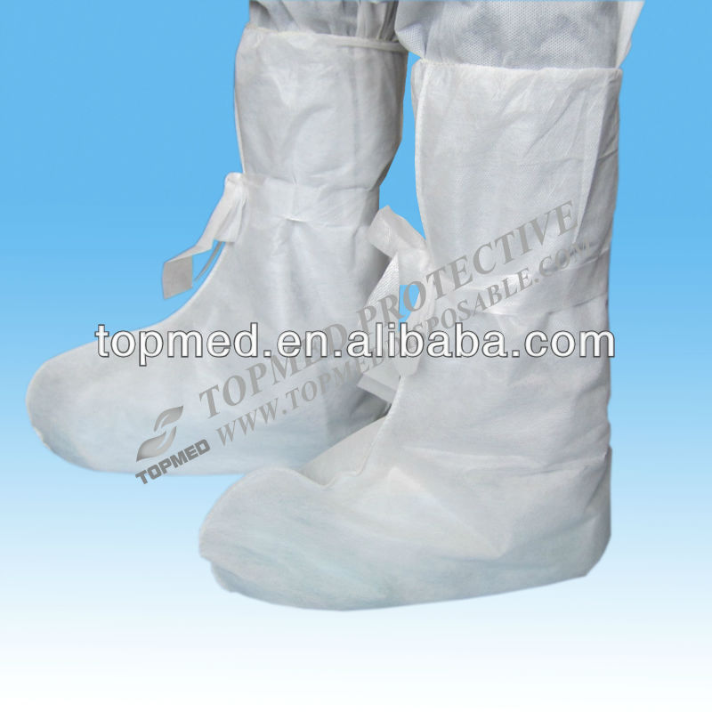 disposable nonwoven / pp shoe cover / boot cover