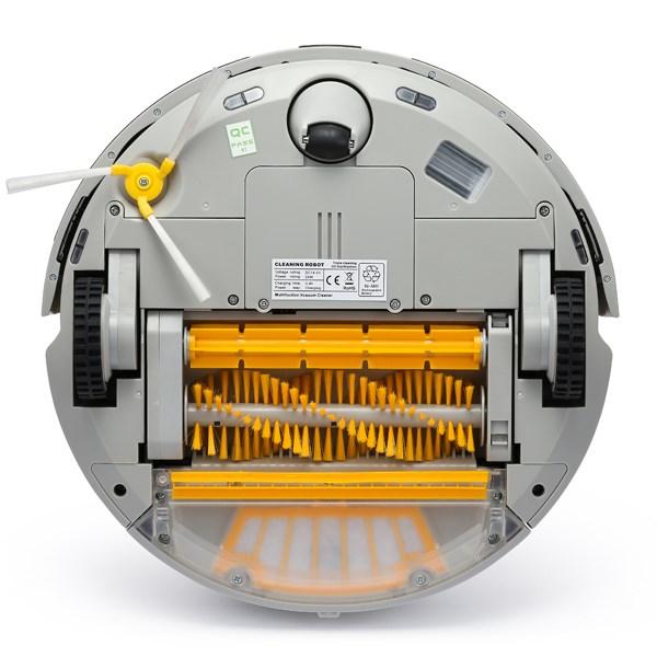 Amtidy Vacuum Cleaner Robotic Auto Wireless Robot Vacuum