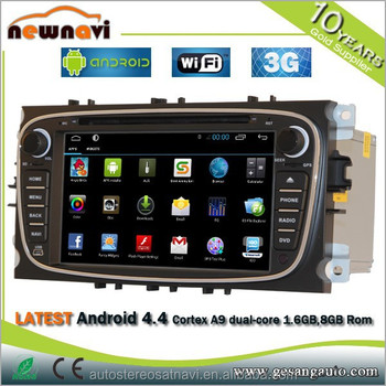 7 Inch Android Car Gps Navigator,Car Gps Maps Download,S100 Gps Car  Navigation System With Bluetooth For Ford Mondeo-2011 - Buy Car Gps  Navigator,Car