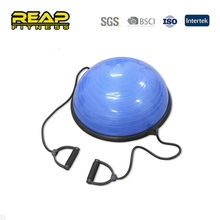 High quality yoga training balance ball