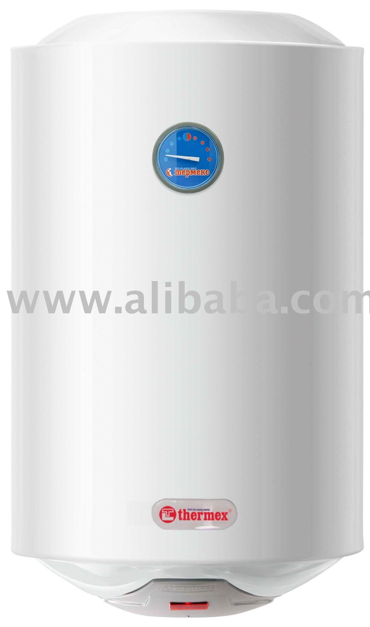 Thermex almacenamiento el ctrico calentador de agua - Calentador electrico de agua precio ...
