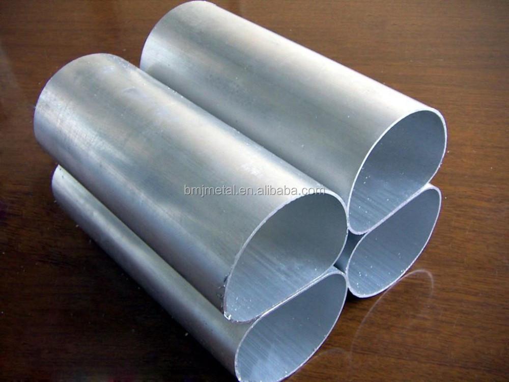 Customized large diameter aluminum tube buy